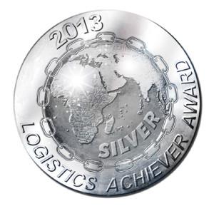 LAA Silver Award